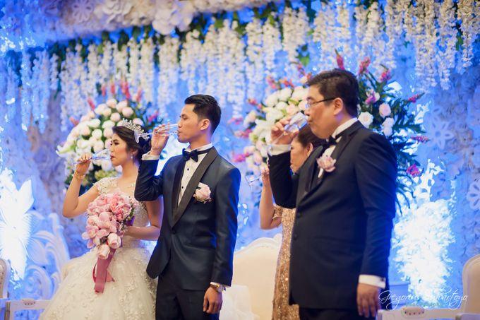 Wedding of Grady & Vina by Gregorius Suhartoyo Photography - 047