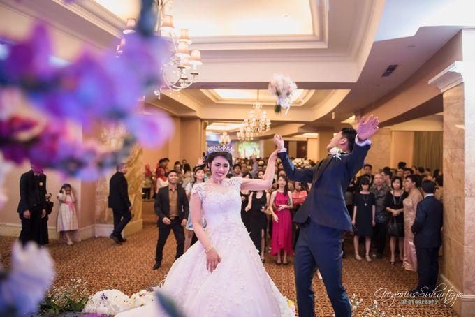 Wedding of Grady & Vina by Gregorius Suhartoyo Photography - 048