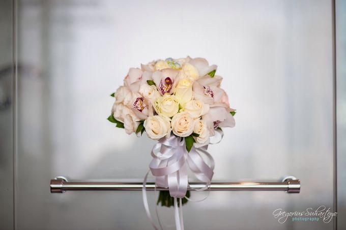 Wedding of Grady & Vina by Gregorius Suhartoyo Photography - 011