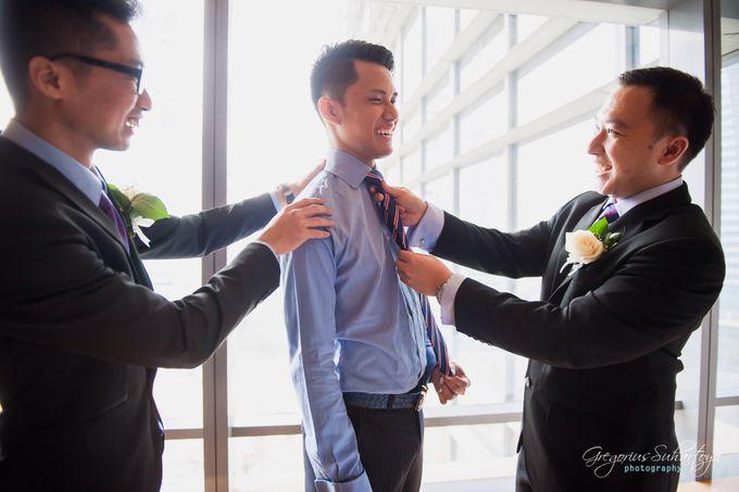 Wedding of Grady & Vina by Gregorius Suhartoyo Photography - 015