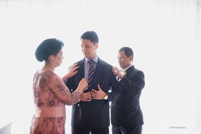 Wedding of Grady & Vina by Gregorius Suhartoyo Photography - 016