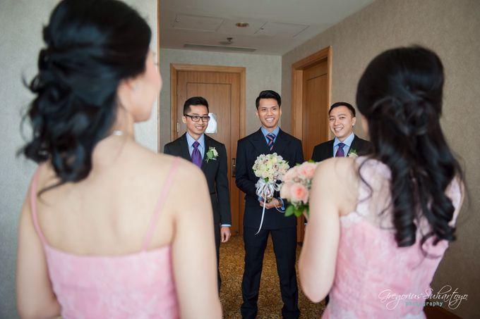 Wedding of Grady & Vina by Gregorius Suhartoyo Photography - 018
