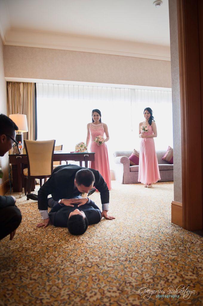 Wedding of Grady & Vina by Gregorius Suhartoyo Photography - 020
