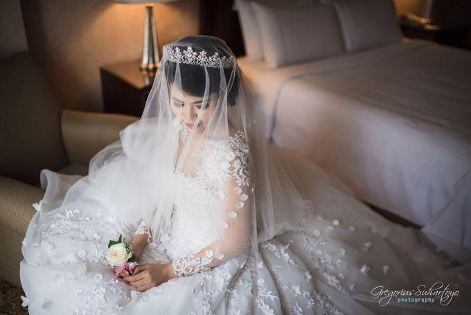 Wedding of Grady & Vina by Gregorius Suhartoyo Photography - 021