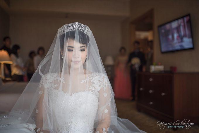 Wedding of Grady & Vina by Gregorius Suhartoyo Photography - 022