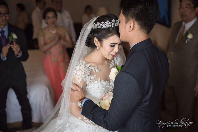 Wedding of Grady & Vina by Gregorius Suhartoyo Photography - 024