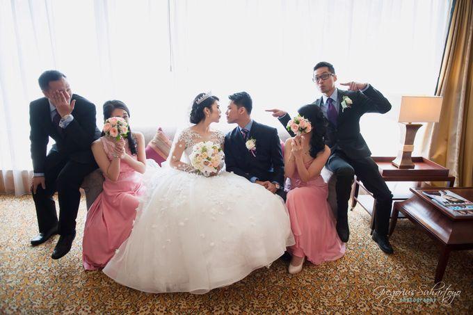 Wedding of Grady & Vina by Gregorius Suhartoyo Photography - 025