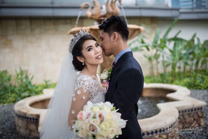 Wedding of Grady & Vina by Gregorius Suhartoyo Photography - 026