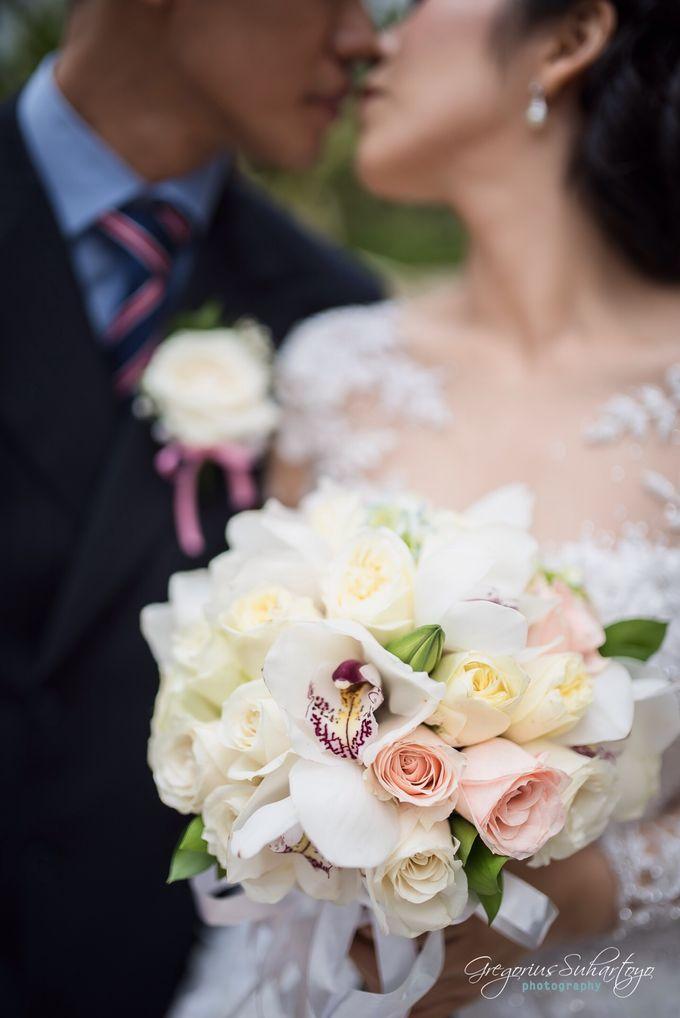 Wedding of Grady & Vina by Gregorius Suhartoyo Photography - 027