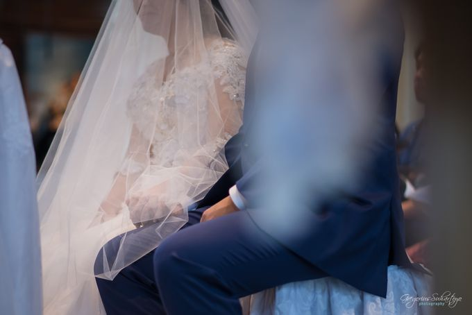 THE WEDDING OF HENDY AND RIEKE by JS Wedding Planner Organizer and Entertainment - 028