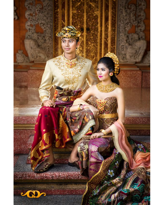 Gus Dharma & Dayu Ais Payas Bali by Gungde Photo - 002