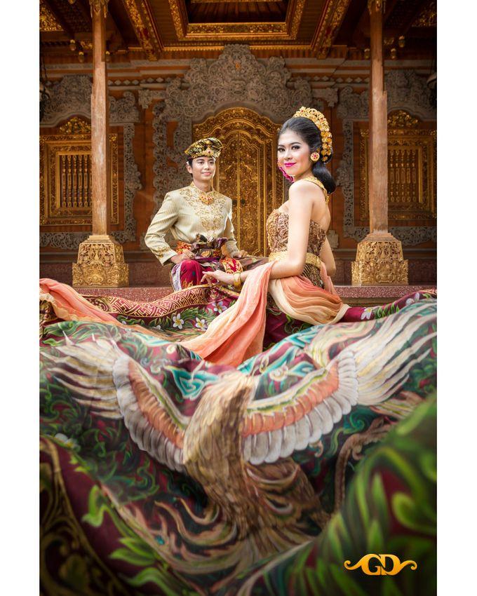 Gus Dharma & Dayu Ais Payas Bali by Gungde Photo - 001