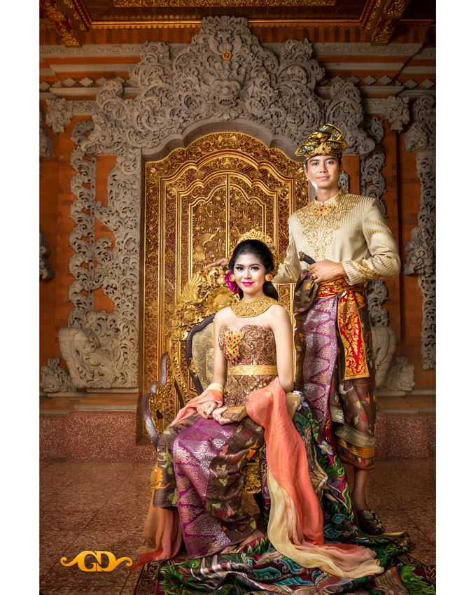 Gus Dharma & Dayu Ais Payas Bali by Gungde Photo - 004