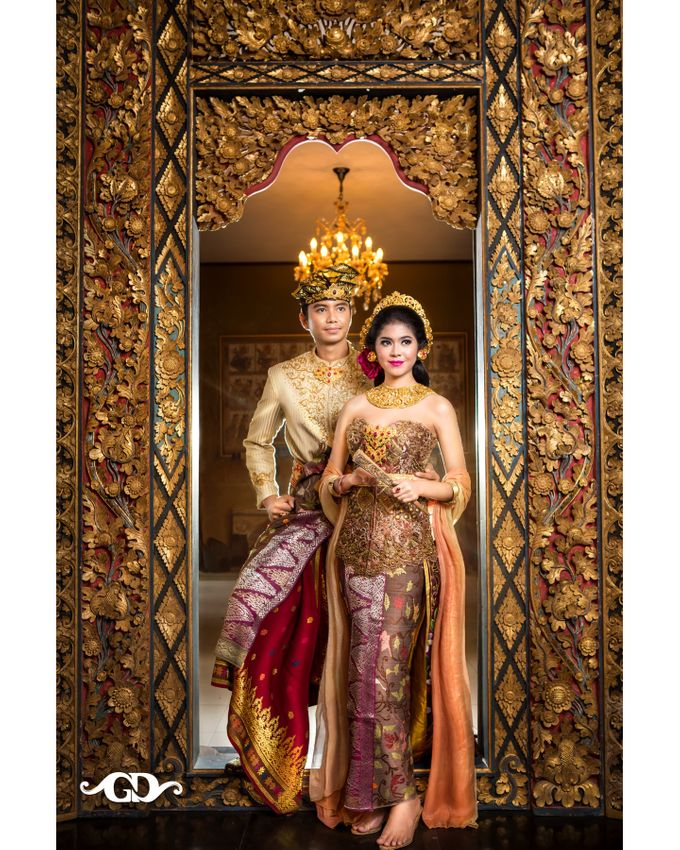 Gus Dharma & Dayu Ais Payas Bali by Gungde Photo - 005