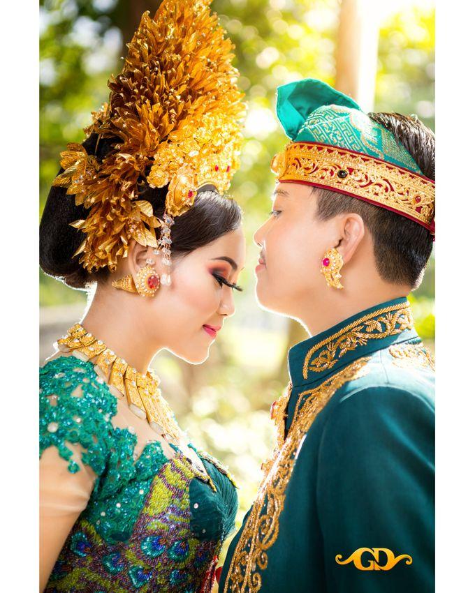 Gus Sunu & Dayu Padma Payas Bali by Gungde Photo - 001