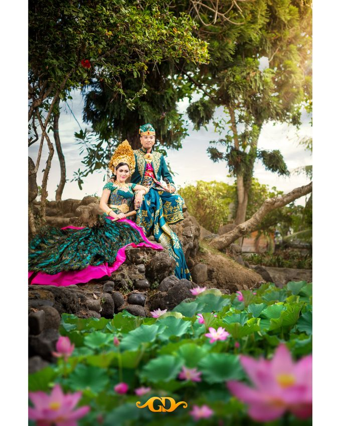 Gus Sunu & Dayu Padma Payas Bali by Gungde Photo - 005