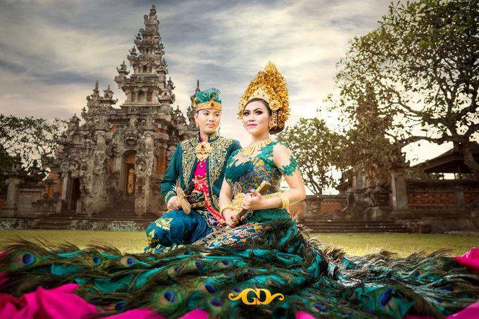 Gus Sunu & Dayu Padma Payas Bali by Gungde Photo - 004