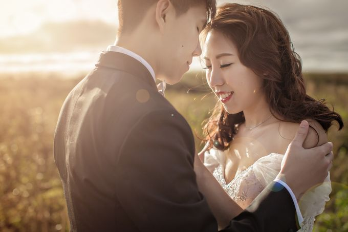 Overseas Pre Wedding Packages 2016 by Acapella Photography - 007