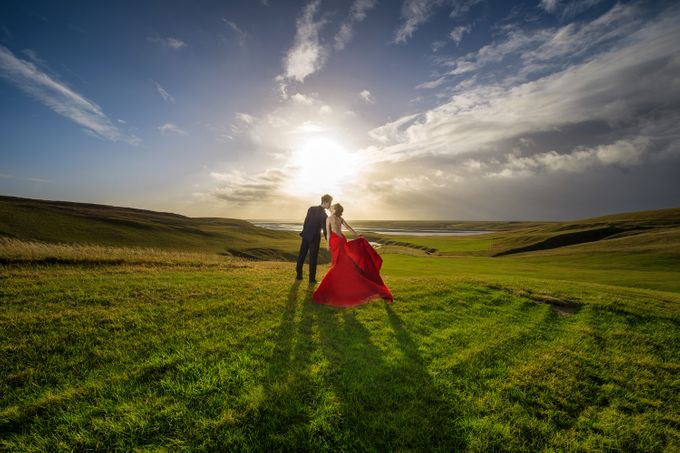Overseas Pre Wedding Packages 2016 by Acapella Photography - 003