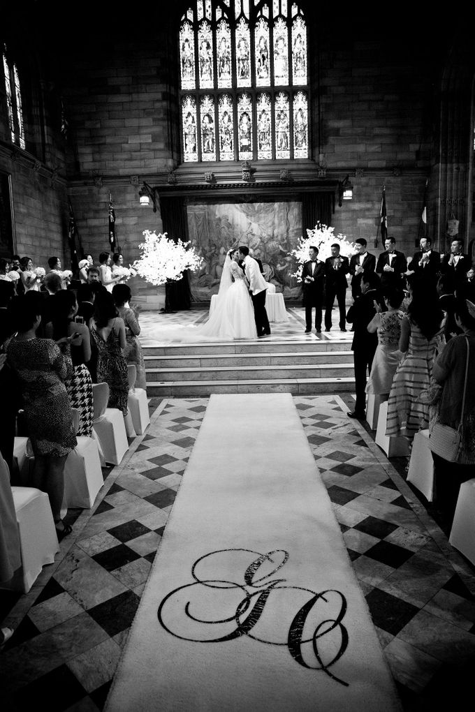 Garry and Cassie by gm photographics - 017