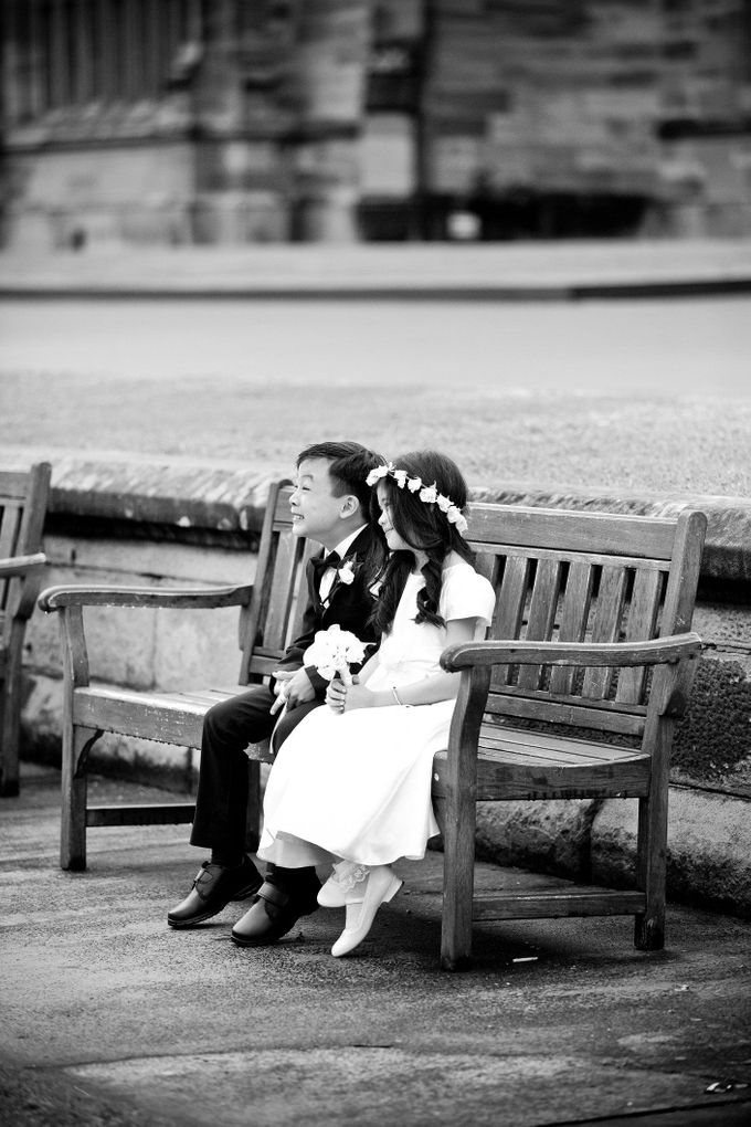 Garry and Cassie by gm photographics - 021