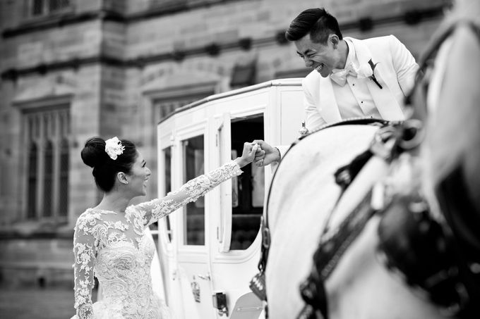 Garry and Cassie by gm photographics - 027