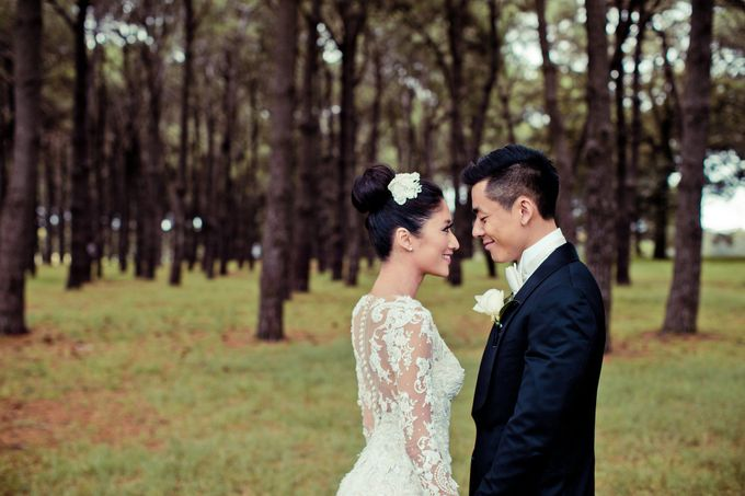 Garry and Cassie by gm photographics - 035