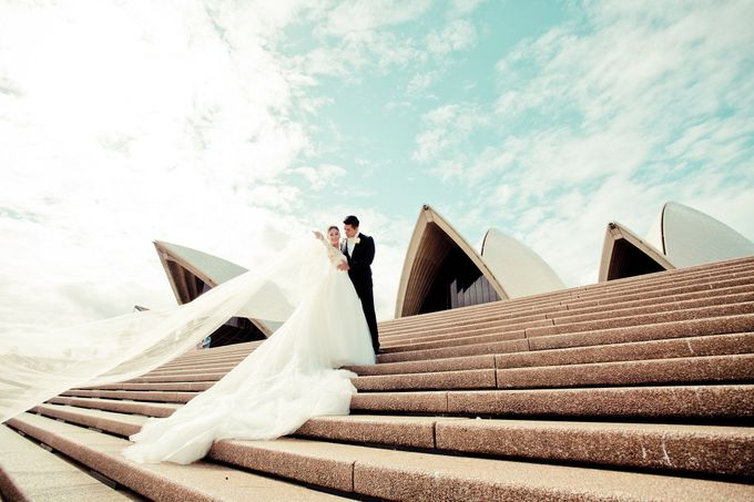 Garry and Cassie by gm photographics - 038