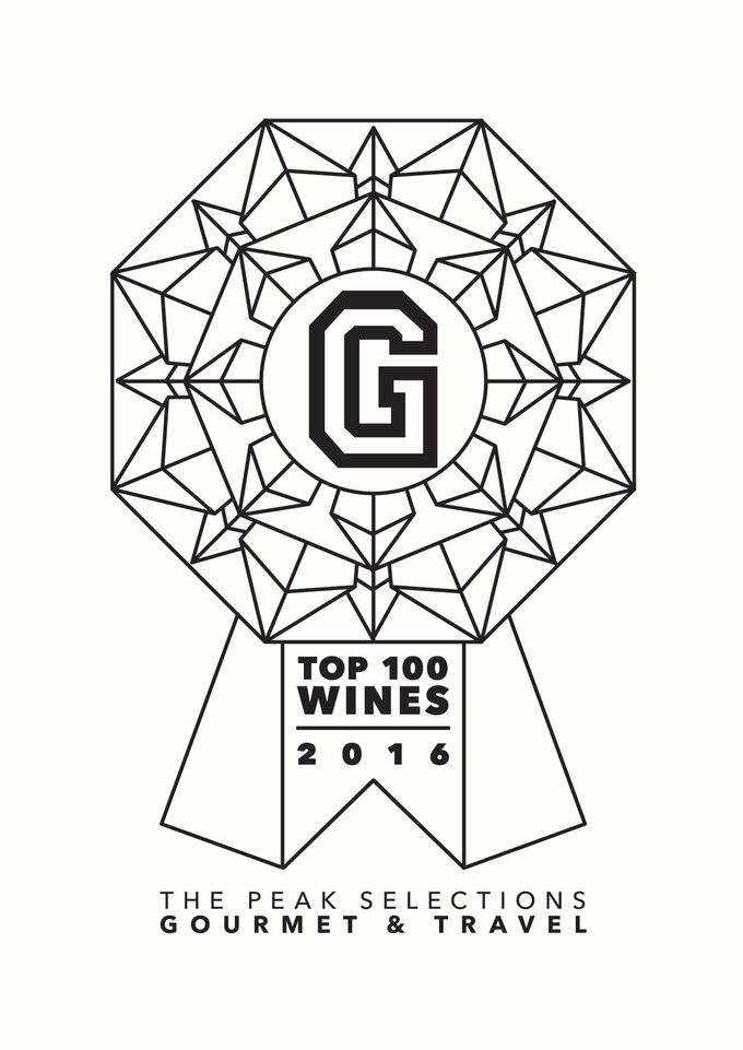 G TOP 100 WINES AWARDS CEREMONY 2016 - WINNERS by Barworks Wine & Spirits Pte Ltd - 001