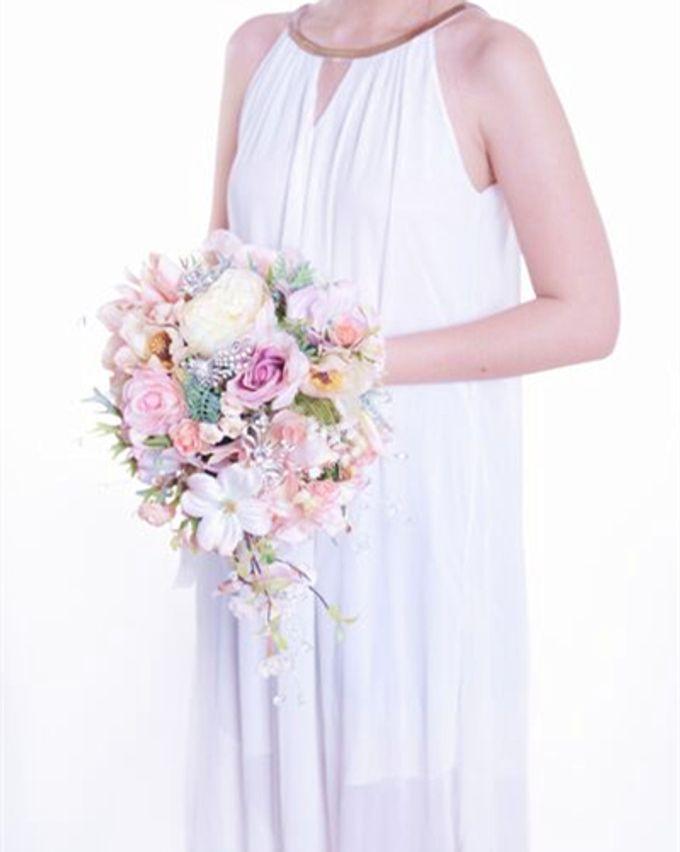 Luxurious Bouquet by LUX floral design - 026