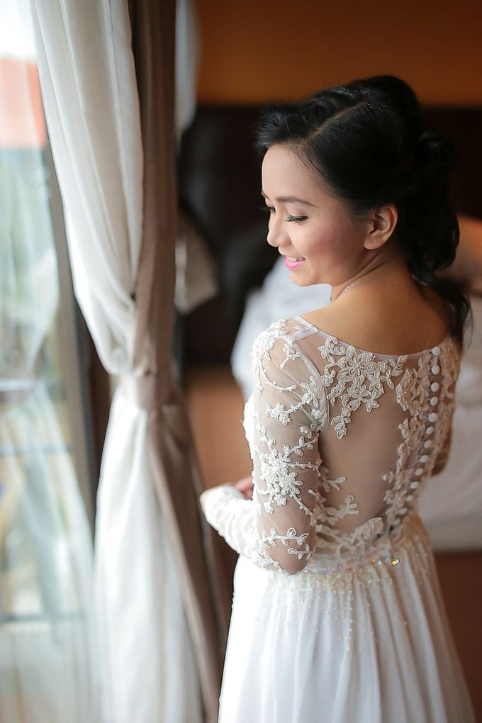 Dianne & Glen by Allan Lizardo - wedding & lifestyle - 035