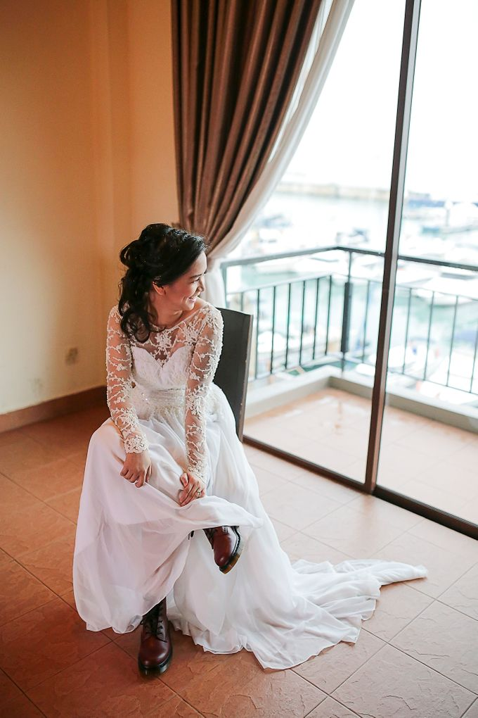Dianne & Glen by Allan Lizardo - wedding & lifestyle - 019