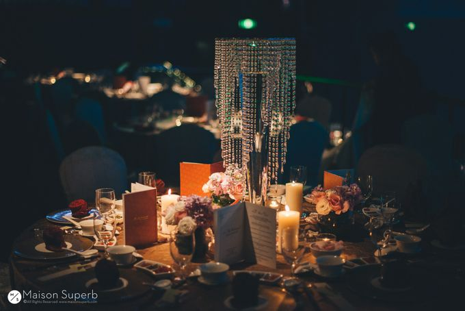 Jermaine & Elyn Wedding Day by Byben Studio Singapore - 010