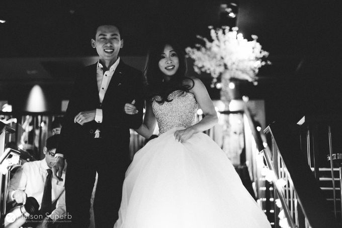 Jermaine & Elyn Wedding Day by Byben Studio Singapore - 013