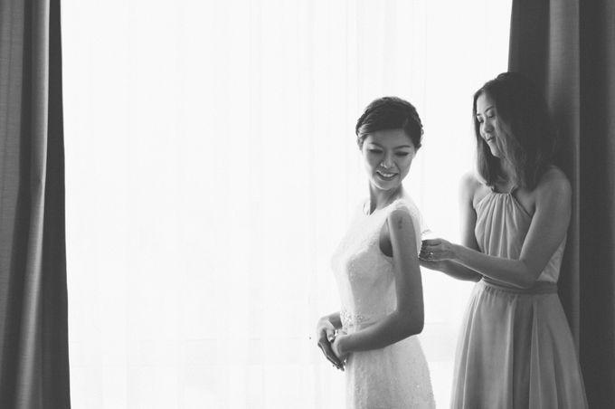 Laduree Wedding by Sincerité Wedding & Events - 002
