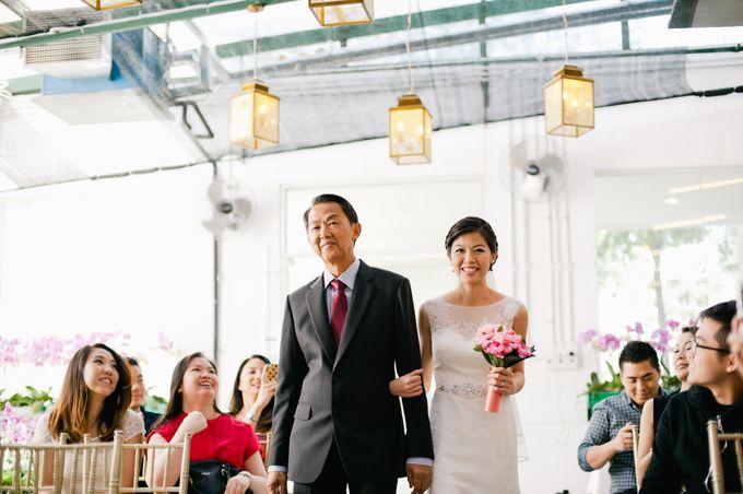 Laduree Wedding by Sincerité Wedding & Events - 005