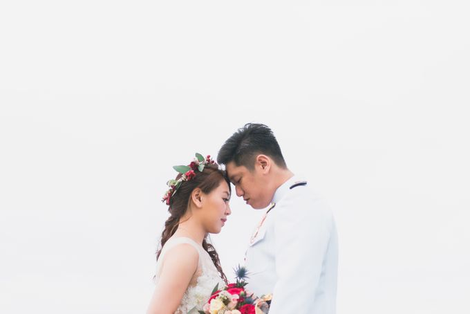 Enchanted Fairytale - Prewed Styled Shoot by Amperian - 005