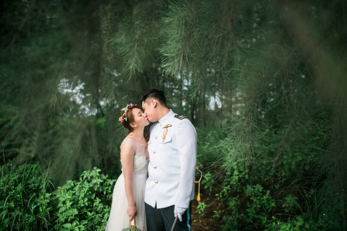 Enchanted Fairytale - Prewed Styled Shoot by Amperian - 013