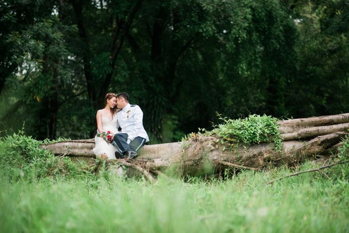 Enchanted Fairytale - Prewed Styled Shoot by Amperian - 011