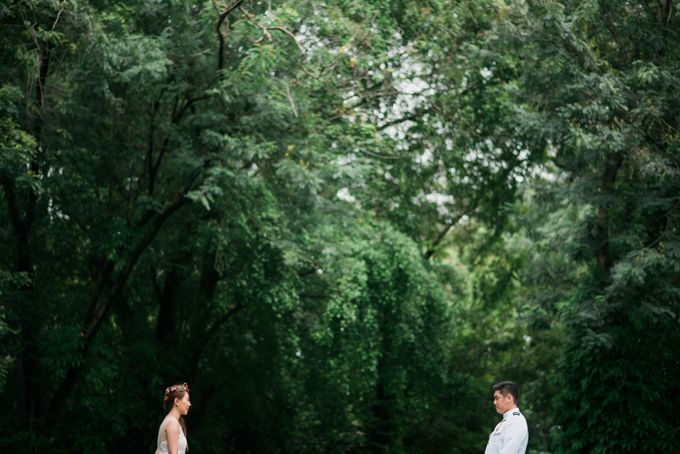 Enchanted Fairytale - Prewed Styled Shoot by Amperian - 016