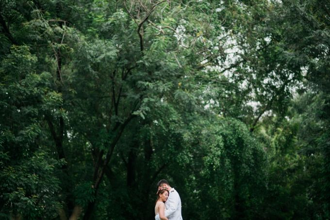 Enchanted Fairytale - Prewed Styled Shoot by Amperian - 017