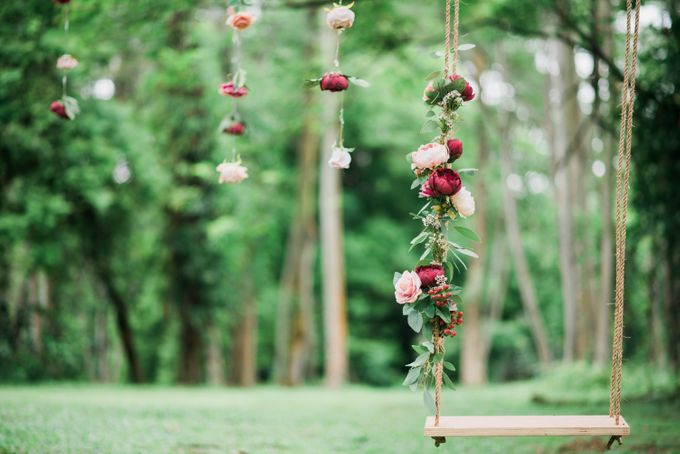 Enchanted Fairytale - Prewed Styled Shoot by Amperian - 018