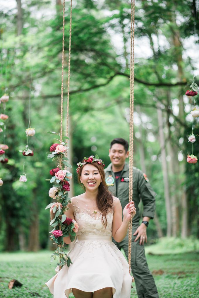 Enchanted Fairytale - Prewed Styled Shoot by Amperian - 020