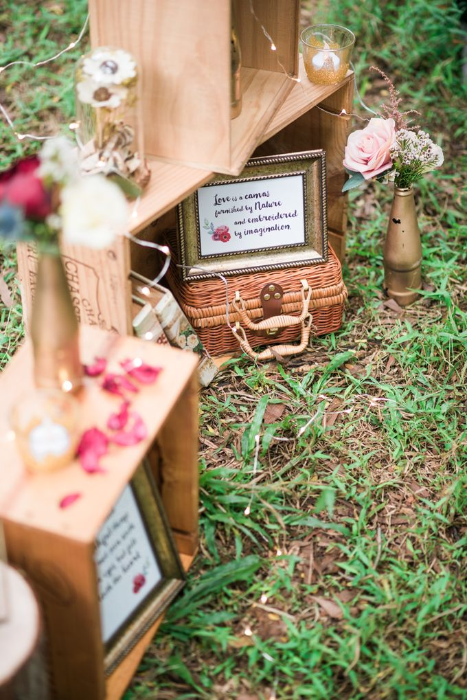 Enchanted Fairytale - Prewed Styled Shoot by Amperian - 025