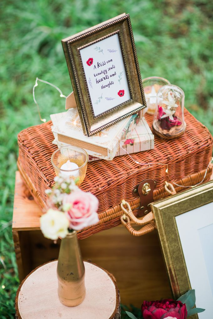 Enchanted Fairytale - Prewed Styled Shoot by Amperian - 029