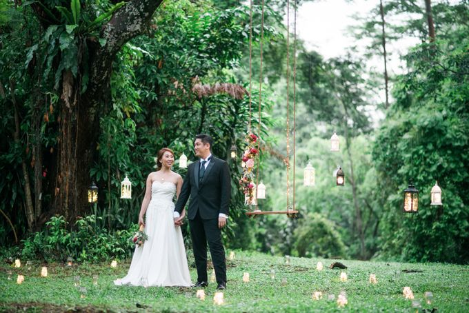 Enchanted Fairytale - Prewed Styled Shoot by Amperian - 037