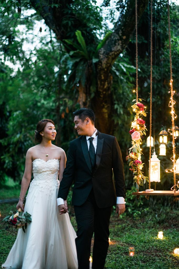 Enchanted Fairytale - Prewed Styled Shoot by Amperian - 039