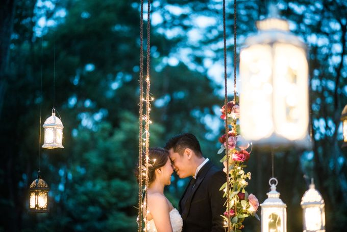 Enchanted Fairytale - Prewed Styled Shoot by Amperian - 041