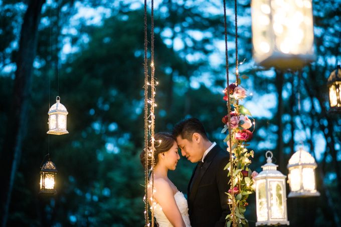 Enchanted Fairytale - Prewed Styled Shoot by Amperian - 042
