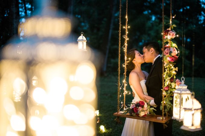 Enchanted Fairytale - Prewed Styled Shoot by Amperian - 043